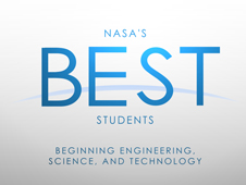 NASA's Beginning Engineering Science and Technology (BEST) Logo