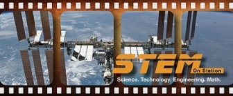STEM on Station Website