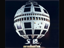 50 years after Telstar: How Space Age spawned communication age - Cosmic Log