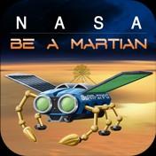 Be A Martian!