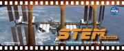 STEM on Station Bookmark