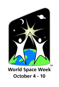 World Space Week 2012