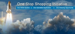 One Stop Shopping Initiative Website