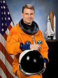 Astronaut Stan Love